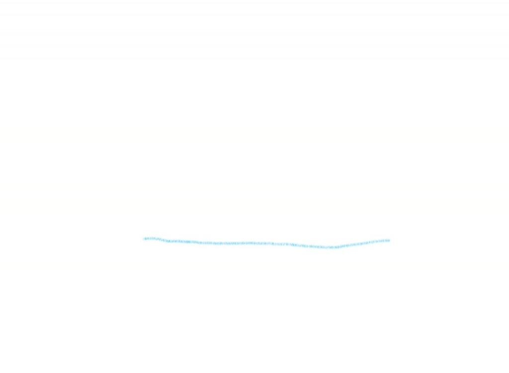 illustration wolken Start