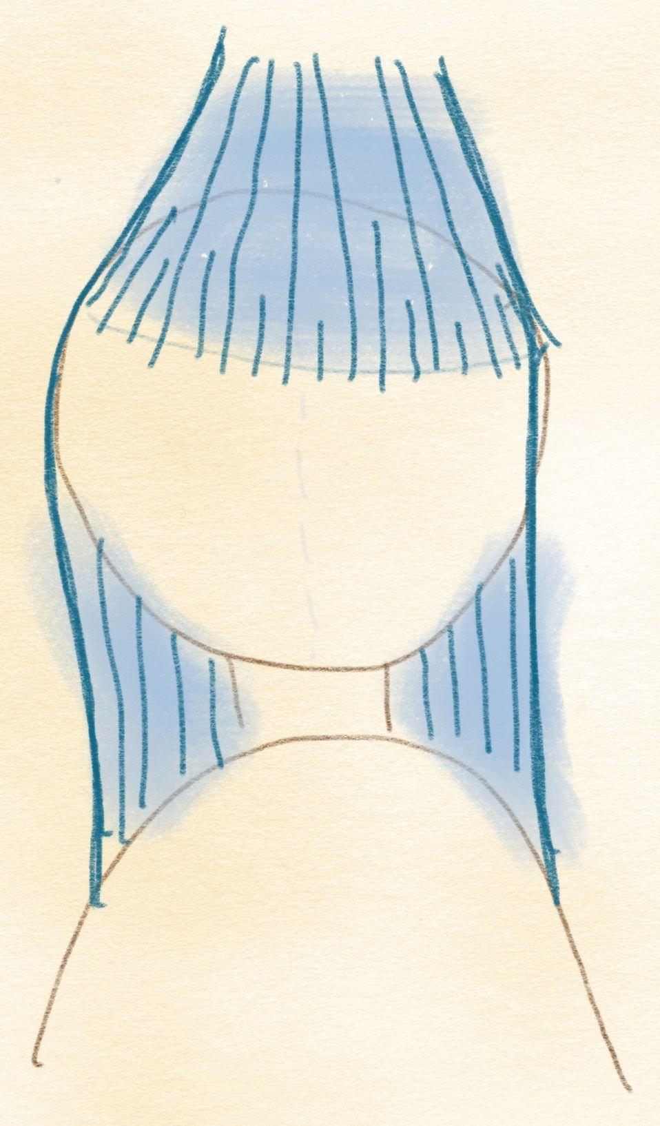 haarkurs haar anfang 4