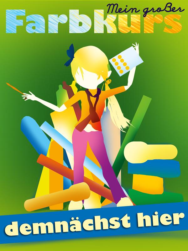 coursecolors title page