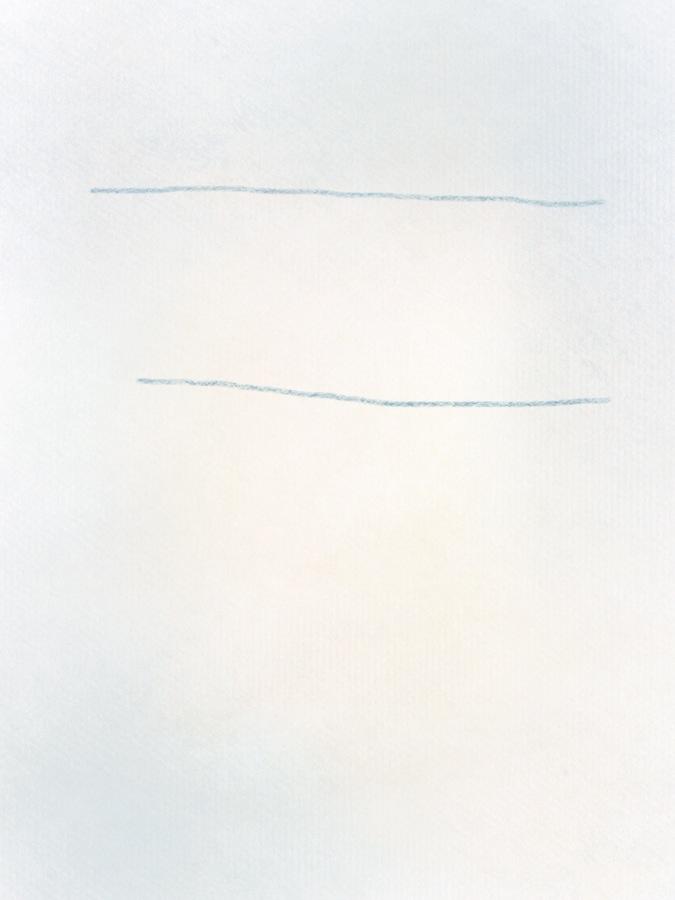 Eiszapfen zeichnen teil 1 – 01