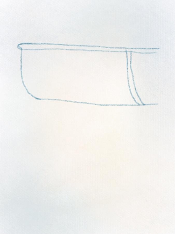 Eiszapfen zeichnen teil 1 – 03