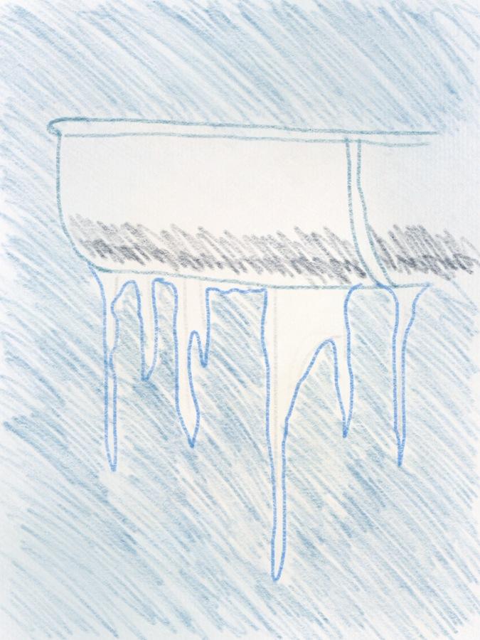 Eiszapfen zeichnen teil 1 – 10