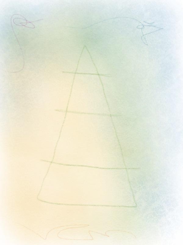 weihnachtsbaum_zeichnen – 02