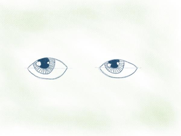 gesicht augen – 11