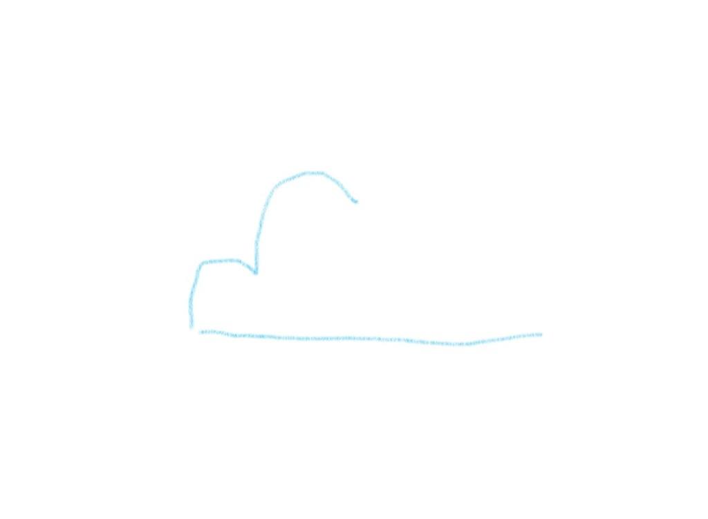 illustration wolken 2 von 14