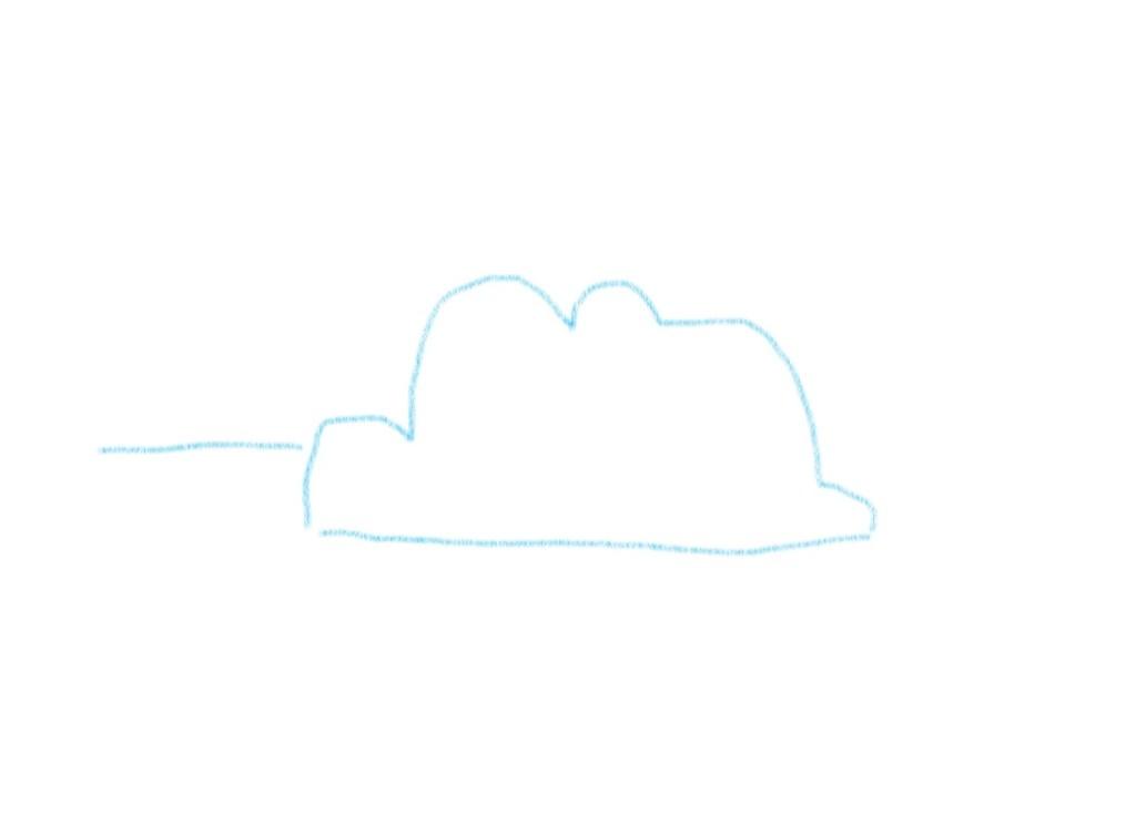 illustration wolken 4 von 14