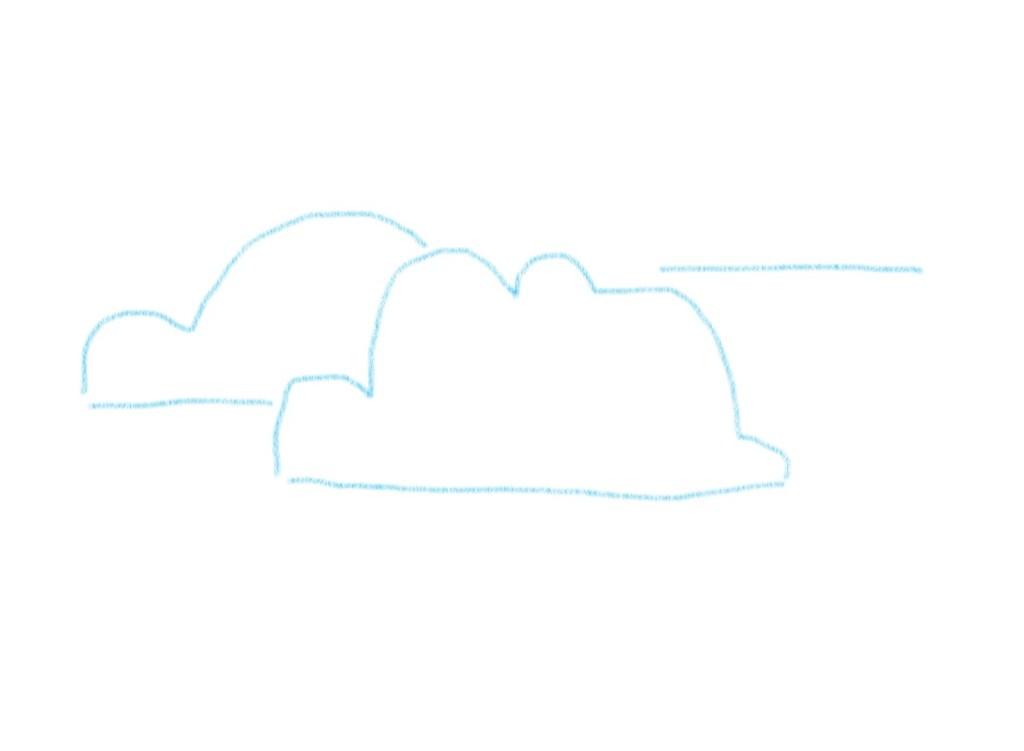 illustration wolken 6 von 14