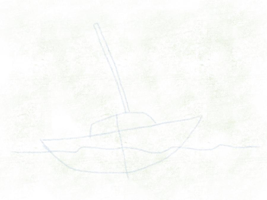 segelboot – 06