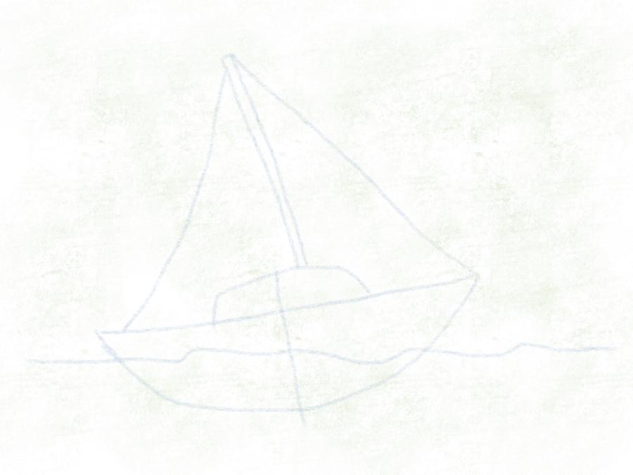 segelboot – 08