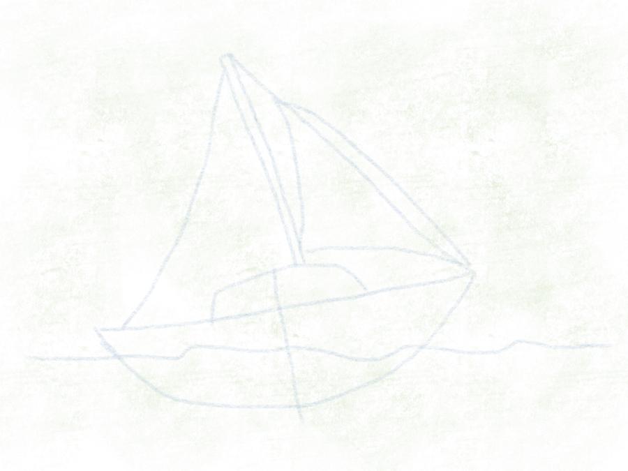 segelboot – 09