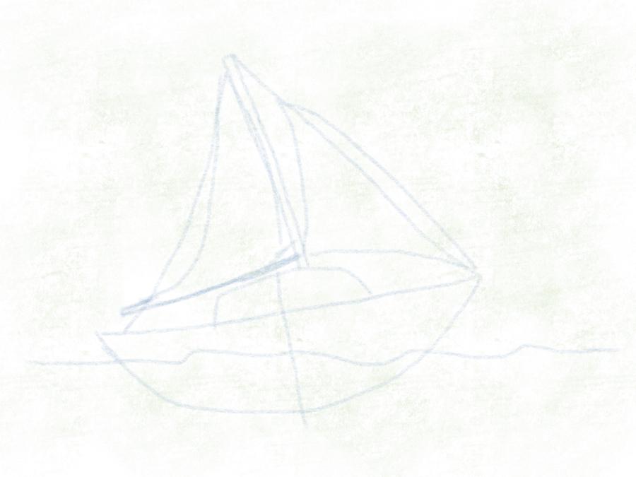 segelboot – 11