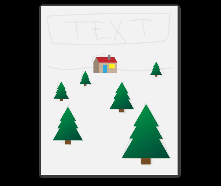 weihnachtskarte_haus_aufkleben_hoch