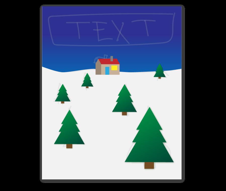 weihnachtskarte_himmel_hoch