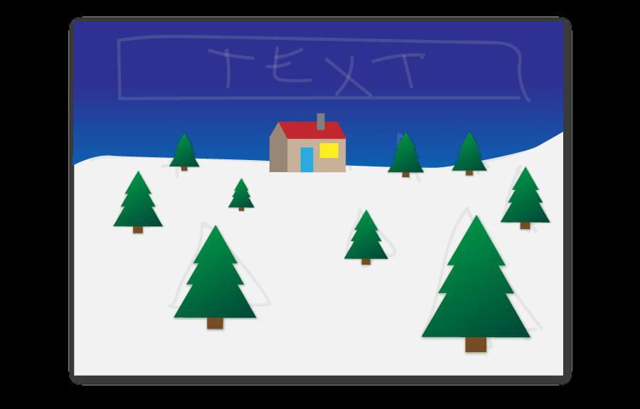 weihnachtskarte_himmel_quer