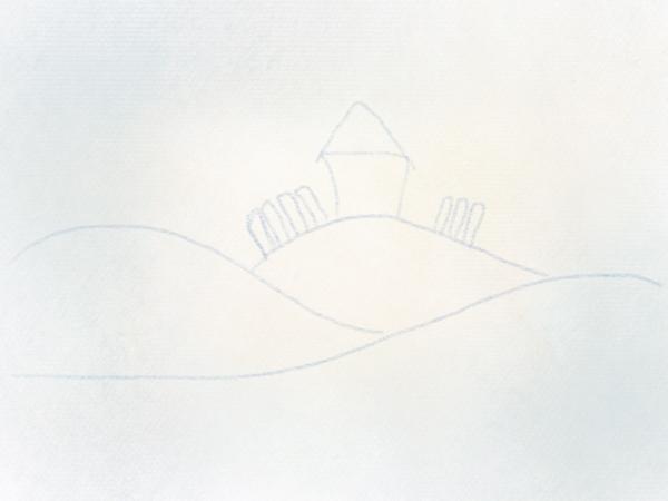 weihnachtslandschaft – 04