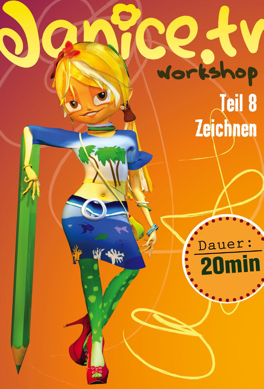 workshop08 de teaser